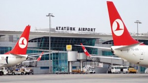 Transfer from Ataturk Airport