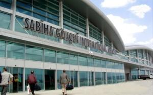 Transfer from Sabiha Airport Istanbul