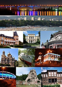 Sightseeings in some of the most beautiful cities in Bulgaria.