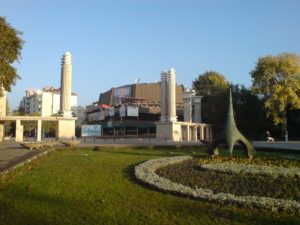 Festival and Congress Center Festival and Congress Center Varna