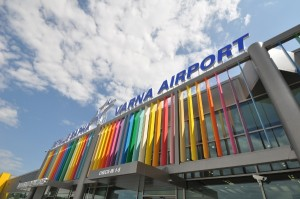 Transfer from Varna Airport